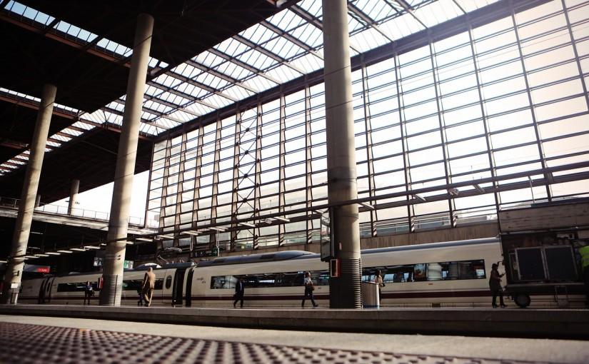 Consejos a tener en cuenta durante un viaje de Interrail
